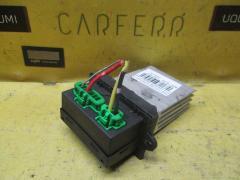 Регулятор скорости мотора отопителя Nissan Tiida C11 HR15DE