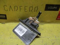 Регулятор скорости мотора отопителя на Nissan Liberty PM12 SR20DE 27150-WF101