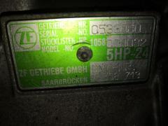 КПП автоматическая на Land Rover Range Rover M62 B44