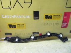 Крепление бампера на Subaru Impreza GJ6, Заднее Левое расположение