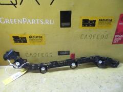Крепление бампера на Subaru Impreza GJ6, Заднее Правое расположение
