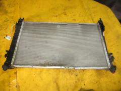 Радиатор ДВС на Mercedes-Benz C-Class W203.045 111.955 A2035000503