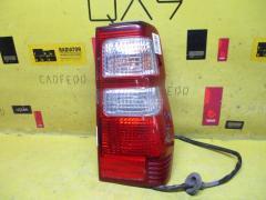 Стоп на Mitsubishi Pajero Mini H53A 1146-335, Правое расположение