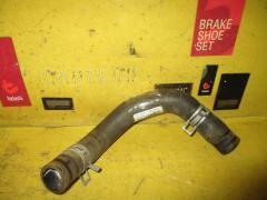 Патрубок радиатора ДВС на Toyota Duet M100A EJ-VE, Верхнее расположение