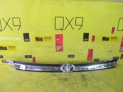 Решетка радиатора на Toyota Spade NCP141 75770-52012