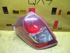Стоп 52-192 на Toyota Ractis NCP100 Фото 1