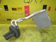 Радиатор печки на Nissan March AK12 CR12DE