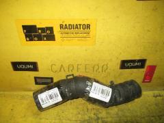 Патрубок радиатора ДВС TOYOTA GX100 1G-FE Верхнее