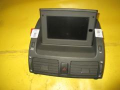Монитор на Toyota Avensis AZT250