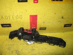Крепление бампера на Honda Civic FD1 JHMFD16708S222844, Заднее расположение