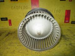 Мотор печки на Nissan Serena C25 27225EN000