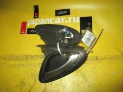 Ручка двери на Honda Fit GD1
