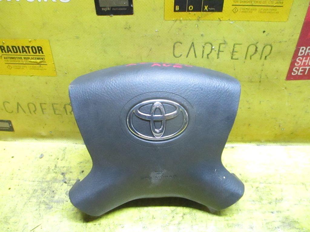 Air bag на Toyota Avensis AZT250 Фото 1