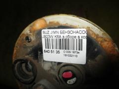 Бензонасос на Suzuki Jimny JB23W K6A Фото 3