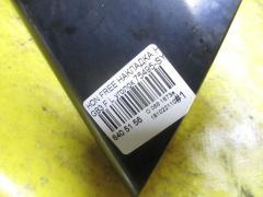 Накладка на крыло на Honda Freed GB3 Фото 4