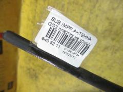 Антенна на Subaru Impreza Wagon GG3 Фото 2
