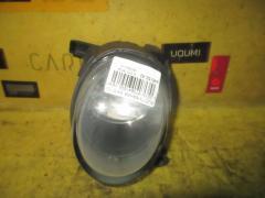 Туманка бамперная 8T0941699 на Audi Фото 2
