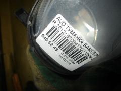 Туманка бамперная 8T0941700 на Audi Фото 3