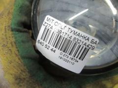 Туманка бамперная 03B1714 на Mitsubishi Colt Z27A Фото 3