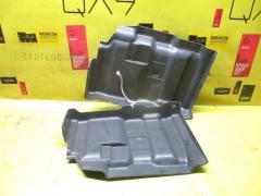 Защита двигателя на Toyota Passo KGC30 1KR-FE Фото 1