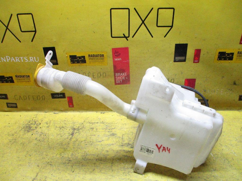 Бачок омывателя на Subaru Exiga YA4 Фото 1