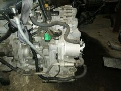 КПП автоматическая на Nissan Serena CC25 MR20DE