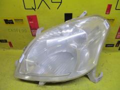 Фара 46-4 на Toyota Raum NCZ20 Фото 1