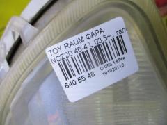 Фара 46-4 на Toyota Raum NCZ20 Фото 3