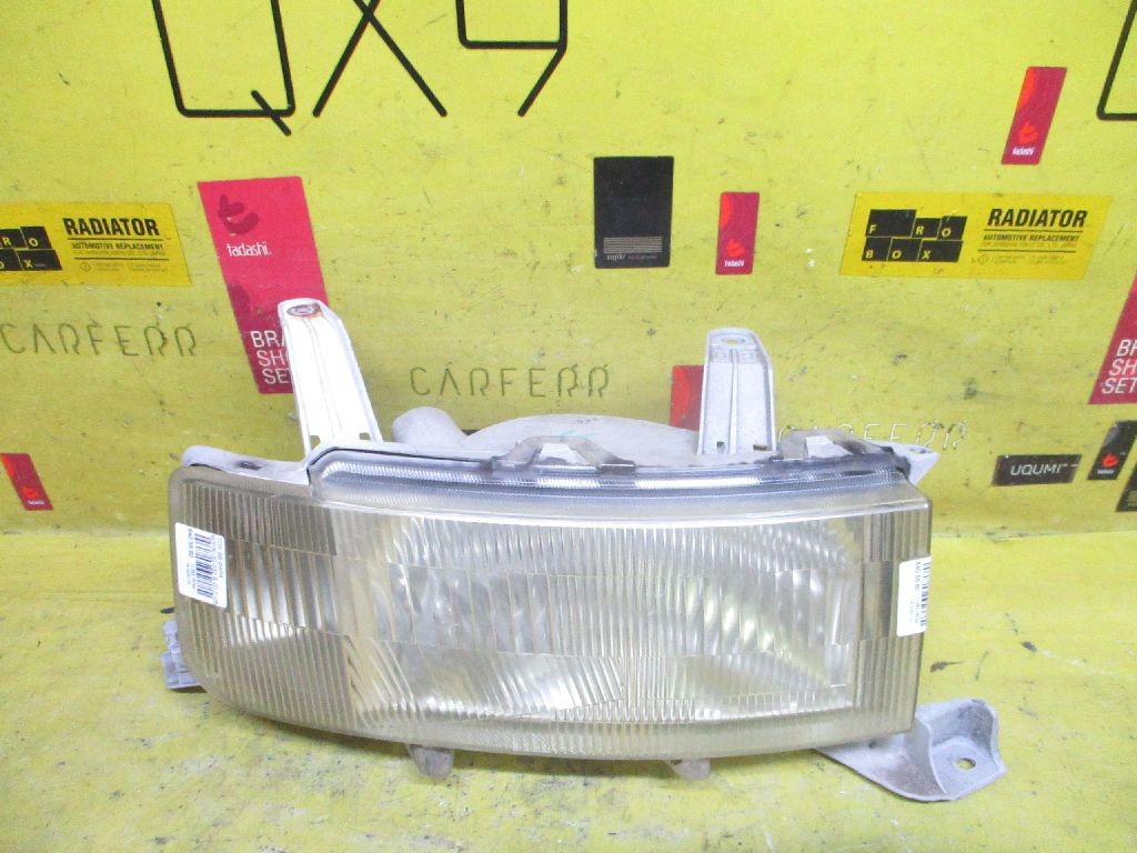 Фара 52-032 на Toyota Bb NCP30 Фото 1