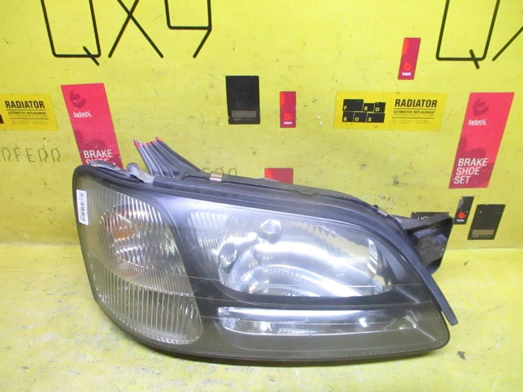 Фара 100-20653 на Subaru Legacy Wagon BH5 Фото 1