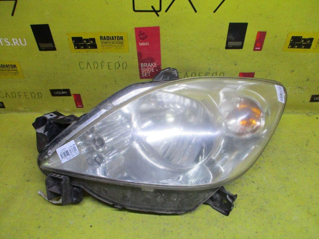 Фара P5548 на Mazda Demio DY3W Фото 1