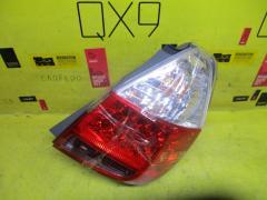 Стоп 4995 на Honda Fit GD1 Фото 2