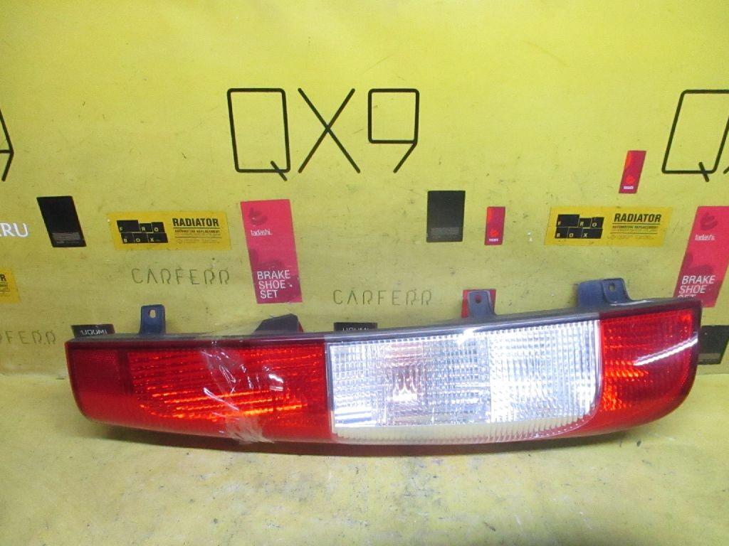 Стоп WDF63981123085771 A6398200164, A6398200564 на Mercedes-Benz V-Class W639.811 Фото 1