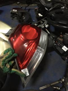 Стоп P5533 на Honda Stepwgn RG1 Фото 3