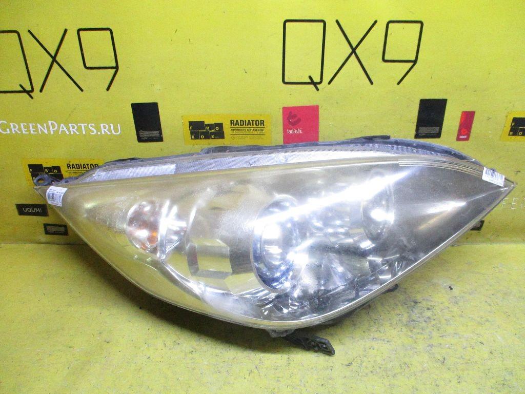 Фара 100-22594 на Honda Stepwgn RG1 Фото 1
