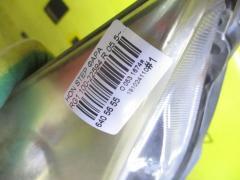 Фара 100-22594 на Honda Stepwgn RG1 Фото 4