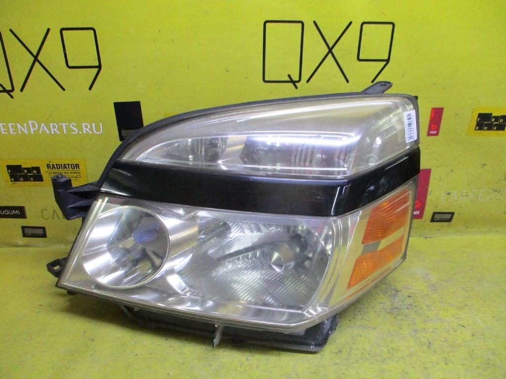 Фара 28-183 на Toyota Voxy AZR60G Фото 1