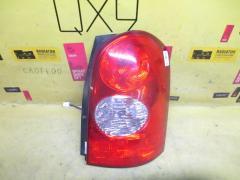 Стоп 4947 на Mazda Mpv LW3W Фото 1