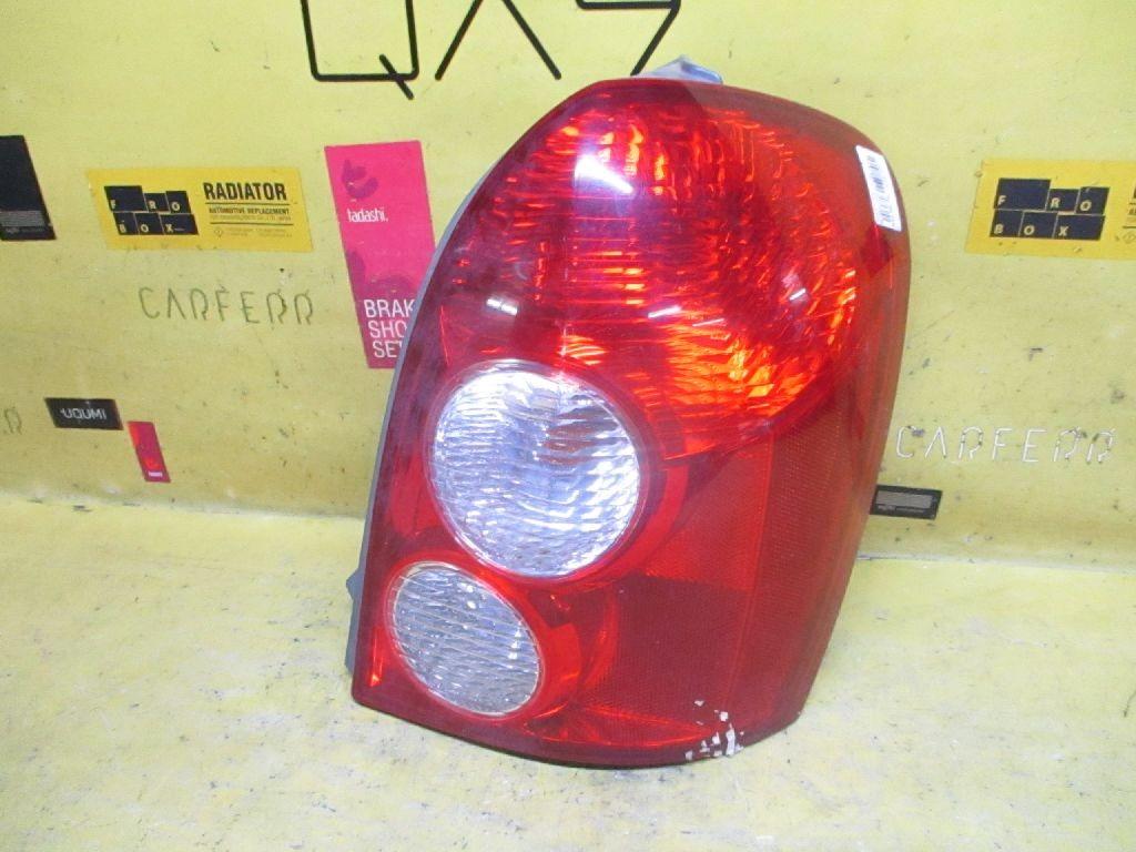 Стоп 220-61955 на Mazda Familia S-Wagon BJ5W Фото 1