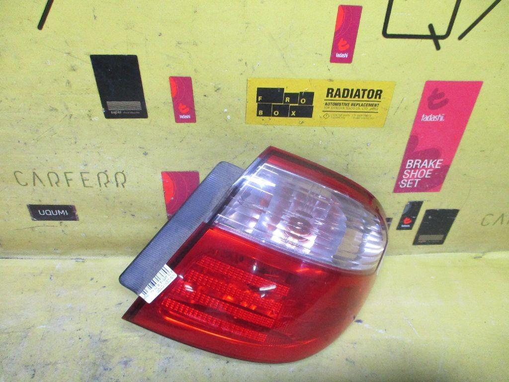 Стоп 4851A на Nissan Cefiro A33 Фото 1