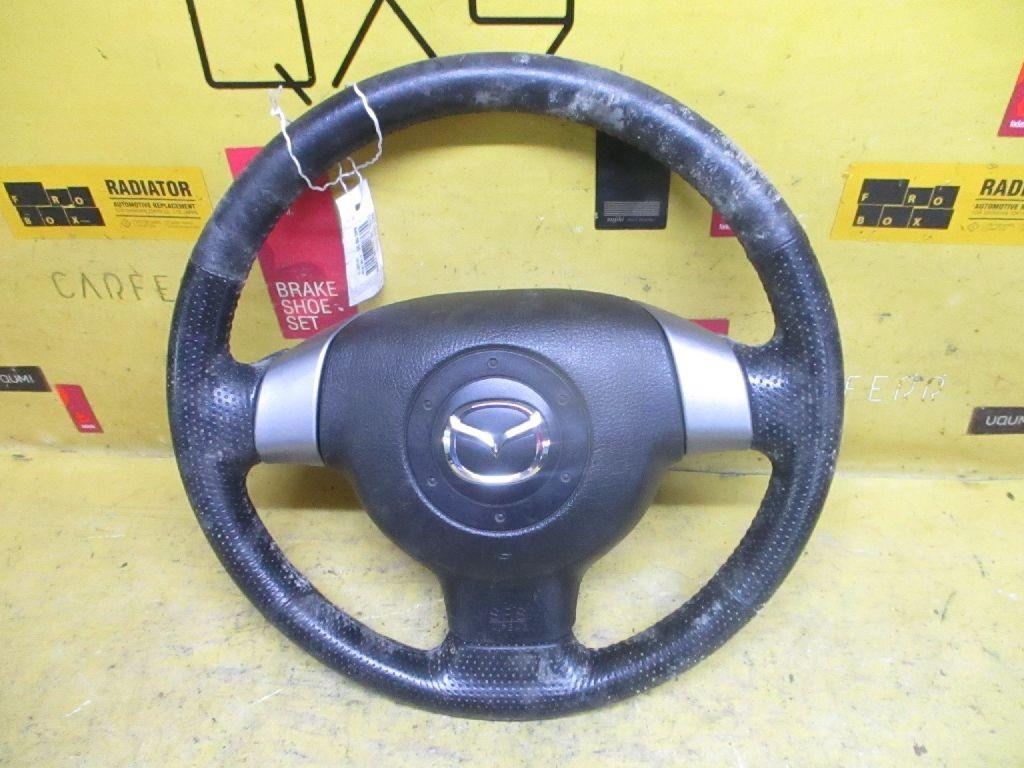 Руль на Mazda Demio DY3W Фото 1