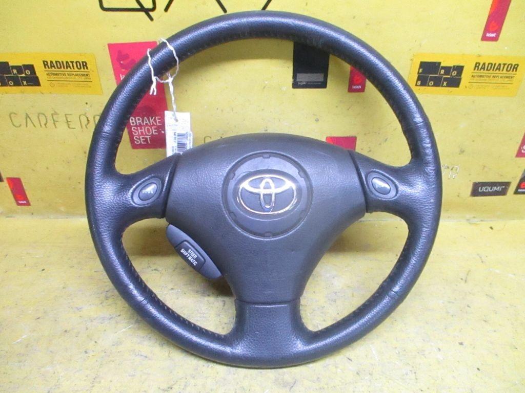 Руль на Toyota Noah AZR60G Фото 1