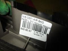 Air bag на Nissan Cefiro PA33 Фото 3