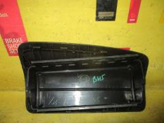 Air bag на Subaru Legacy Wagon BH5 Фото 2