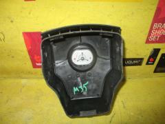 Air bag на Nissan Stagea M35 Фото 2