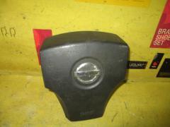 Air bag на Nissan Stagea M35 Фото 1