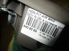 Air bag на Honda Fit GD1 Фото 3