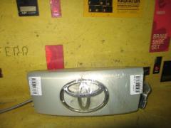 Ручка двери на Toyota Passo QNC10 Фото 1