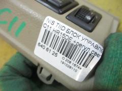Блок управления зеркалами на Nissan Tiida C11 HR15DE Фото 3