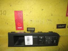 Блок управления зеркалами на Nissan Note E11 HR15DE Фото 1